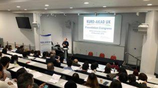 Kurd-Akad Britanya Kongresi'nde Ulusal Birlik çağrısı