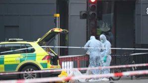 Londra saldırganı 2012 saldırılarından hüküm giymiş