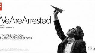 #Tutuklandık; Sahte haber çağında gerçeği söylemenin bedeli