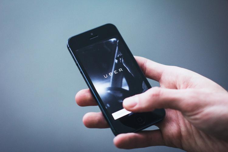 Uber, Londra'daki lisansını kaybetti