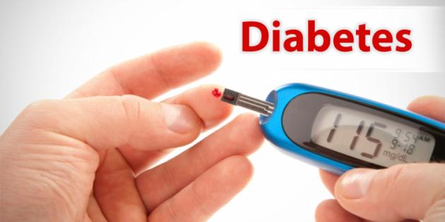Diyabet yani Şeker Hastalığı Nedir?