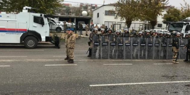 HDP'li 3 belediye daha gasp edildi