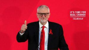 Kürt ve Türk aydınlardan Jeremy Corbyn çağrısı