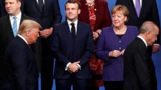 NATO: Zoraki Evlilik, İki yüzlülük, Beyin ölümü!