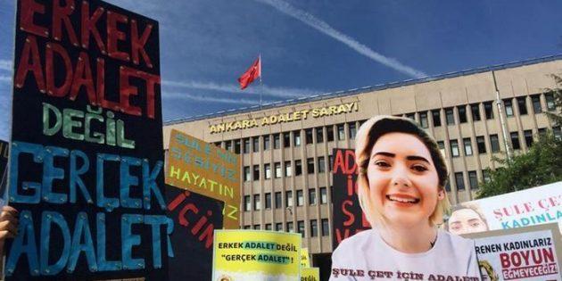 """""""Şule Çet intihar etmedi, cinayete kurban gitti"""