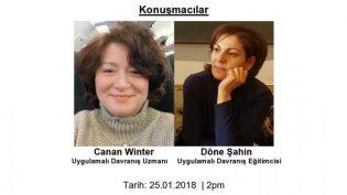 AKM'de 'Otizm ve Tedavi Yöntemleri Atölyesi'
