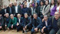 Bozca-Der'in yeni başkanı Mehmet Koç oldu