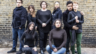 'Ciddiyetin Önemi' 2'inci kez Londra'da