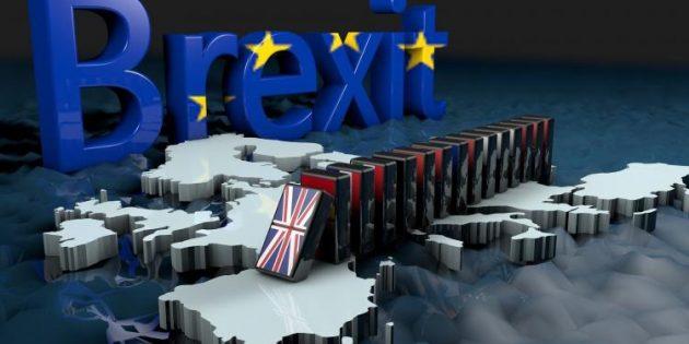 Kraliçe Brexit yasasını onayladı