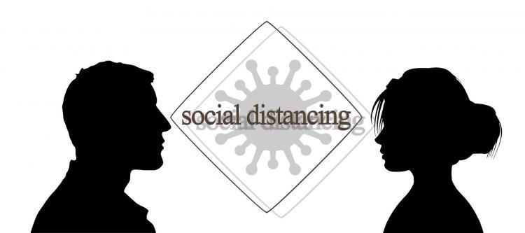Koronavirüs: Sosyal mesafe ve kendini izole etmek ne demek?