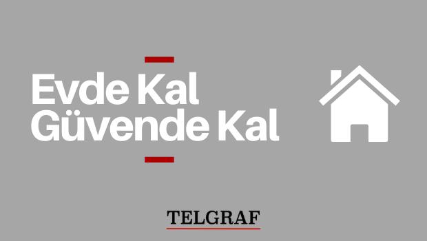 Kürt Halk Meclisi: Yaşatmak için 'evde kal'