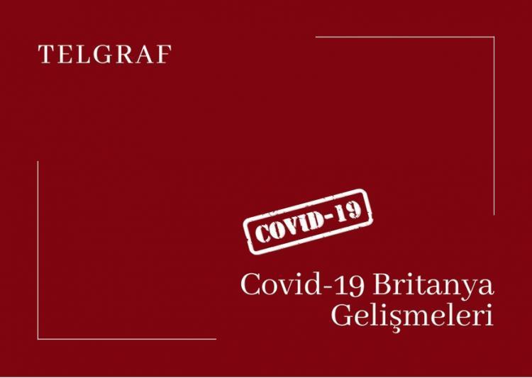 İngiltere'de yeni koronavirüs kuralları