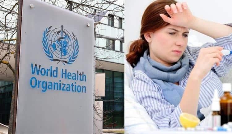 DSÖ: Covid-19 gripten 10 kat daha fazla ölümcül