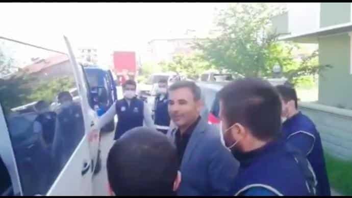 Iğdır Belediyesi Eşbaşkanı Akkuş: Baş eğmeyeceğiz