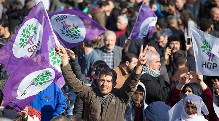 DTK: Saldırılarla demokrasi yürüyüşü provoke ediliyor
