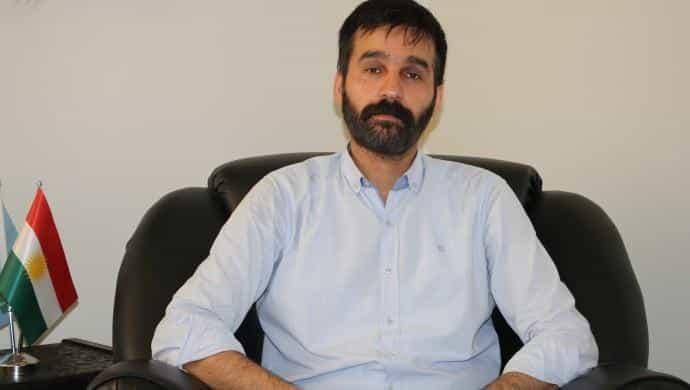 Pirani: Kürt partileri saldırıların durması için çalışmalı