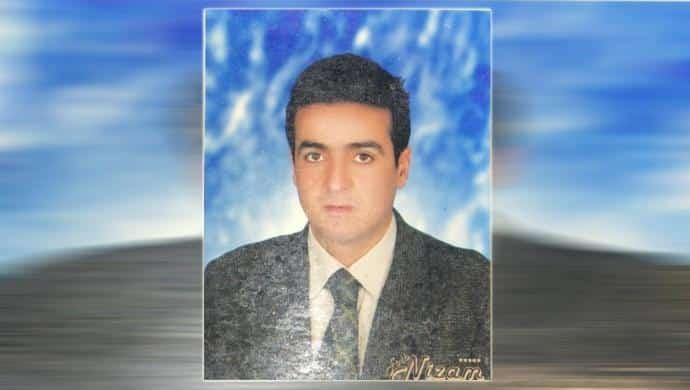Kürt siyasetçi Ali Kayar'dan haber alınamıyor