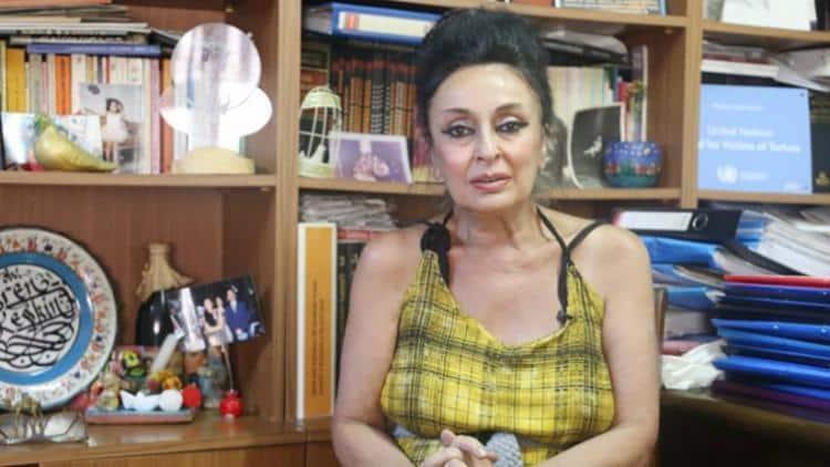 Eren Keskin : 'Fail olan devlet güçleri cezalandırılmadı'