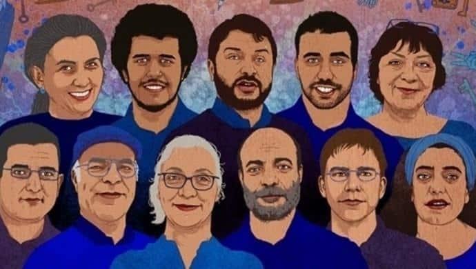 Büyükada Davası: Birimizin ceza alması hepimiz için hak ihlalidir