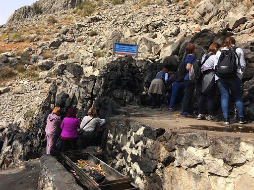 Düzgün Baba ziyaretgahına 'üç hilal ve MHP' yazıldı