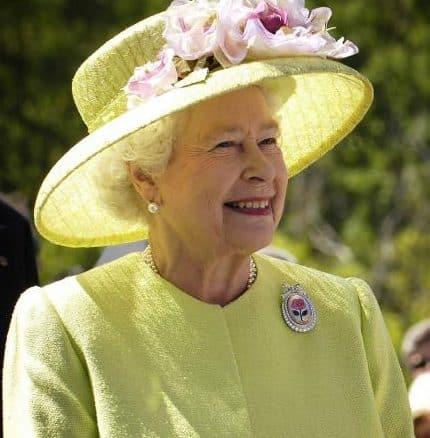 Kraliçe'den Gik-Der'e 'teşekkür' mektubu