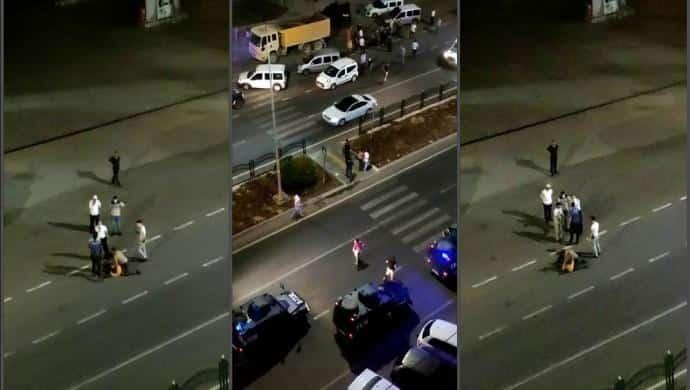 Diyarbakır'daki polis ve bekçi şiddeti Meclis gündeminde