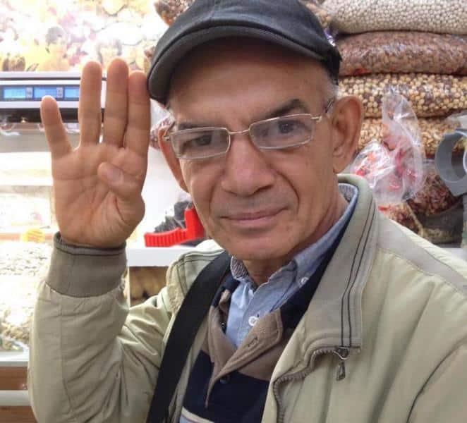 Londra Heval Lalo'sunu kaybetti