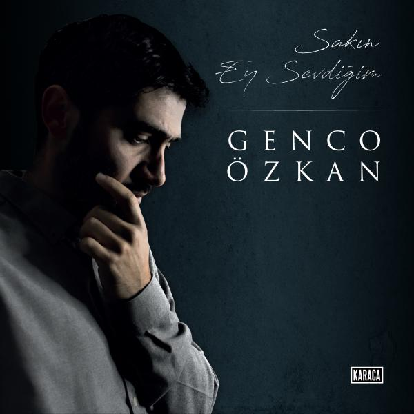 Sanatçı Genco Özkan'dan Single Albüm