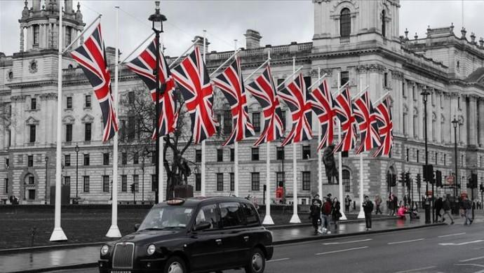 İngiltere'de üçüncü kez karantina ilanı