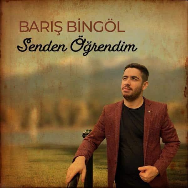 Londralı genç müzisyen Barış Bingöl'ün ilk albümü tüm dijital platformlarda