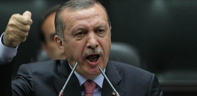 Erdoğan İslamcı radikalliği tetikliyor