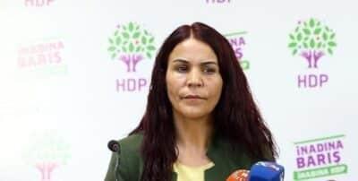 Besime Konca: HDP eski milletvekili, TJK-E Aktivisti