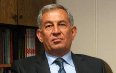 Demir Çelik: FEDA Başkanı-HDP eski milletvekili