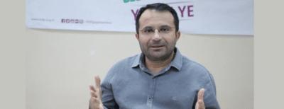 Tayip Temel: HDP Milletvekili