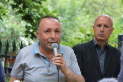 Kırkısraklılar Derneği Başkanı Yazar Ahmet Güven